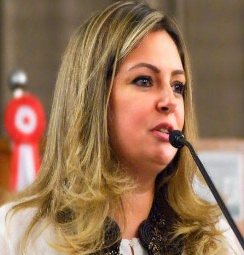 Patrícia Bezerra